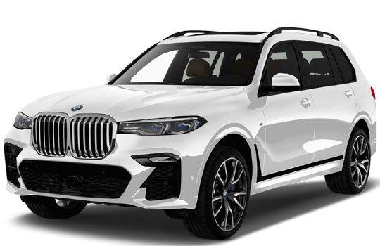 BMW X7 xDrive40i 2020 Price in Malaysia
