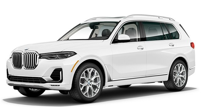 BMW X7 xDrive40i 2021 Price in Macedonia