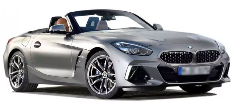 BMW Z4 M 40i 2019 Price in Norway