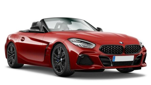BMW Z4 sDrive30i Roadster 2021 Price in Bangladesh