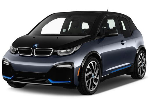 BMW i3 120 Ah 2020 Price in Greece