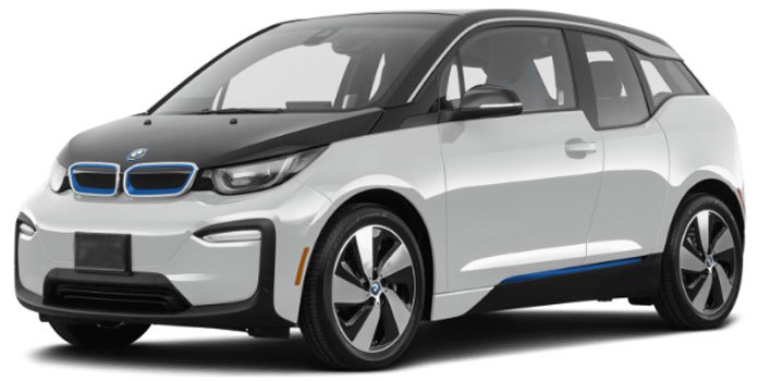 BMW i3 2019 Price in Europe