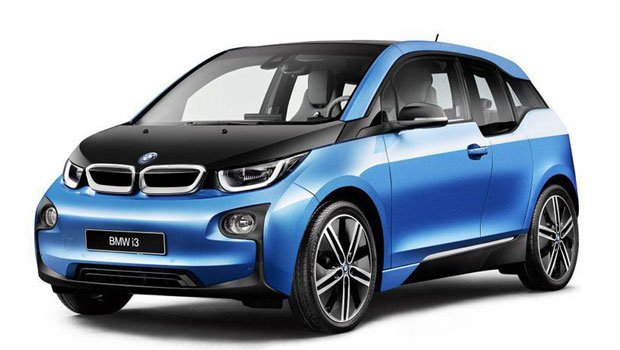 BMW i3 120 Ah 2021 Price in Singapore