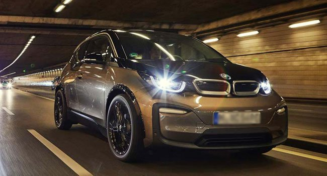 BMW i3s 2019 Price in Netherlands