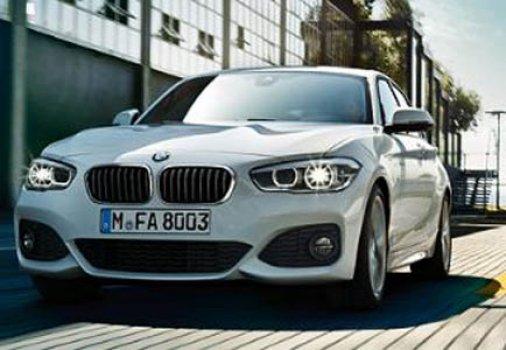 BMW 1-Series 125i  Price in Kuwait
