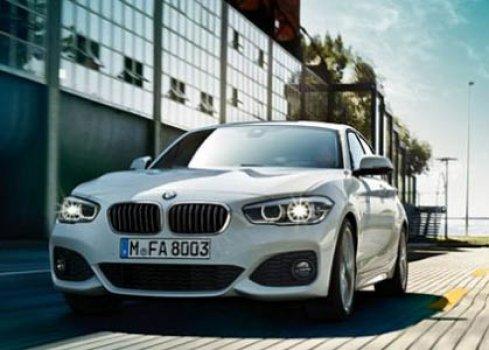 BMW 1 Series m135i Price in Australia