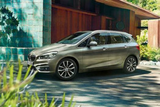 BMW 2 Series 225i Active Tourer  Price in Oman