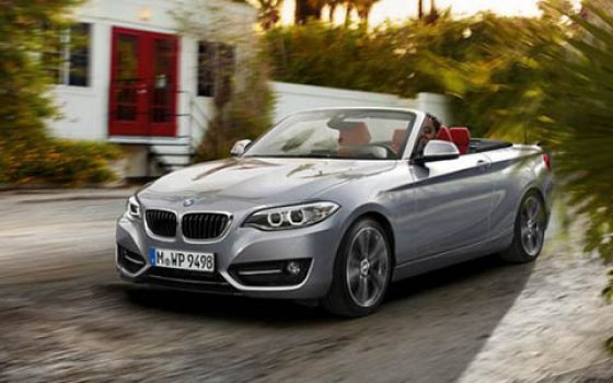 BMW 2 Series m235i Convertible  Price in Afghanistan