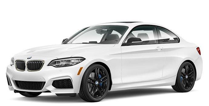 BMW 2 Series M240i xDrive 2022 Price in Pakistan