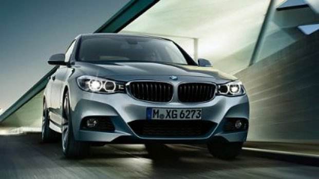 BMW 3 Series 328i GT  Price in Uganda