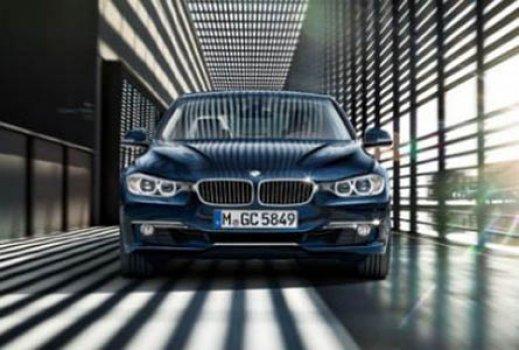 BMW 3 Series 335i Price in Vietnam
