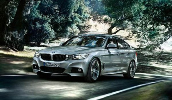 BMW 3-Series 335i GT  Price in Malaysia