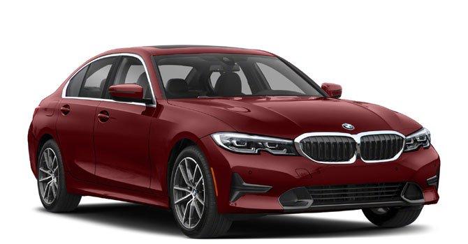 BMW 3 Series 330i Sedan 2022 Price in Europe