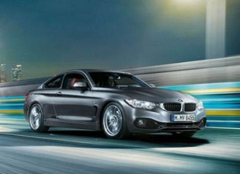 BMW 4 Series 428i Coupe Price in Spain