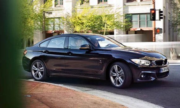 BMW 4-Series 428i Gran Coupe xDrive  Price in Afghanistan