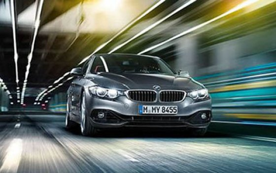 BMW 4 Series 435i Coupe  Price in Ecuador
