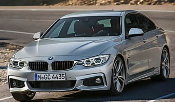 BMW 4 Series 435i Gran Coupe Price in Malaysia