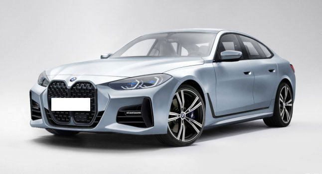 BMW 430i Gran Coupe 2023 Price in Spain