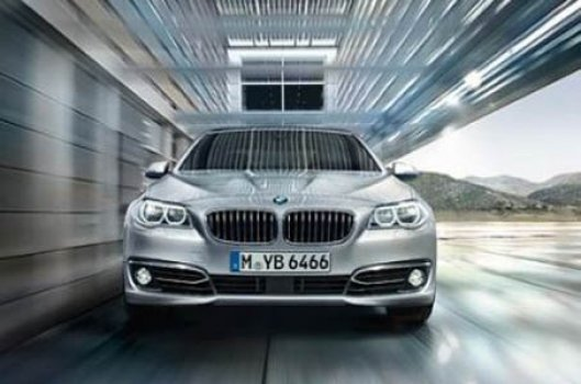BMW 5 Series 520i Price in Canada