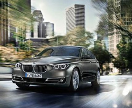 BMW 5-Series 535i GT xDrive Price in Japan