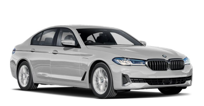 BMW 530e xDrive Plug-In Hybrid 2021 Price in Thailand