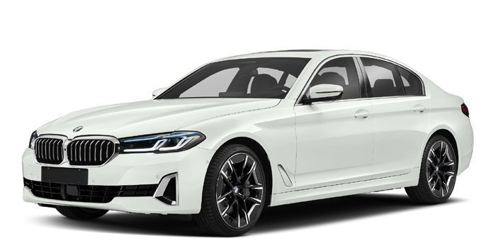 BMW 5 Series 540i xDrive 2021 Price in South Korea