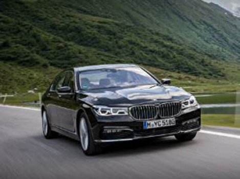 BMW 7 Series 740Le Price in Saudi Arabia