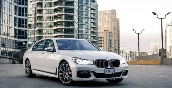 BMW 7 Series 750Li  Price in Pakistan