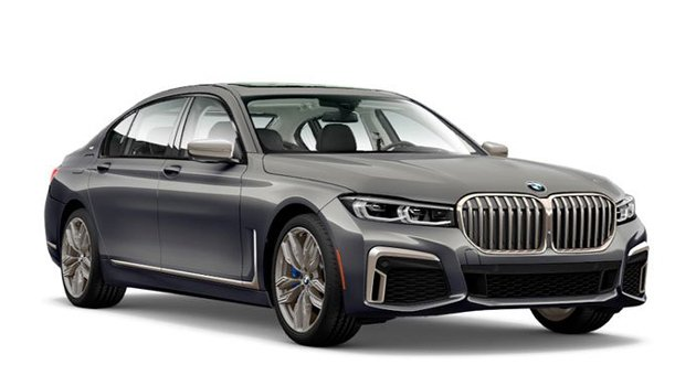 BMW 740i 2022 Price in Indonesia