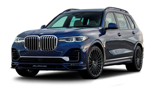BMW ALPINA XB7 xDrive 2021 Price in Sri Lanka