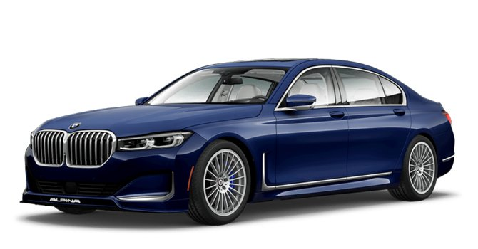 BMW Alpina B7 xDrive 2022 Price in Italy