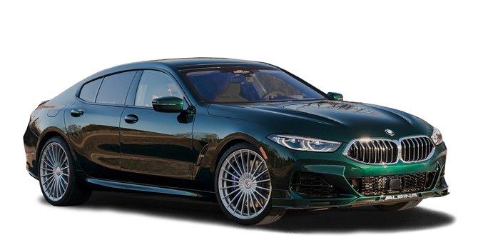 BMW Alpina B8 Gran Coupe 2022 Price in Indonesia