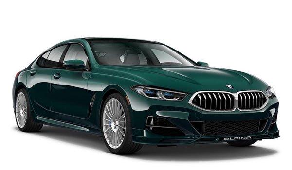 BMW Alpina B8 Gran Coupe 2022 Price in Ecuador