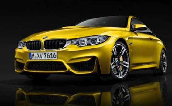 BMW M4 Coupe Price in Japan