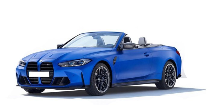BMW M4 Competition xDrive Convertible 2022 Price in Indonesia