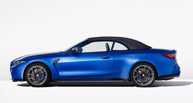 BMW M4 Convertible 2022 Price in Iran