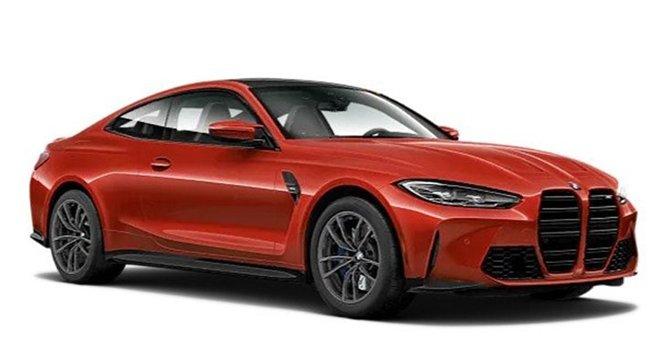 BMW M4 Coupe 2022 Price in Ecuador