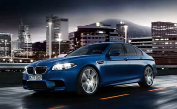BMW M5 RWD Price in Bahrain