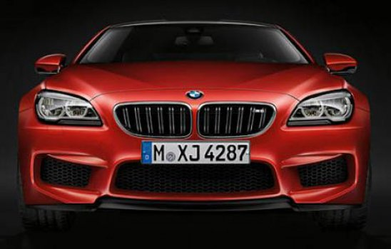 BMW M6 4.4L Coupe RWD  Price in China