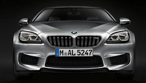 BMW M6 4.4L Gran Coupe  Price in Kuwait
