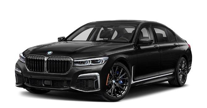 BMW M760i xDrive 2022 Price in Sri Lanka
