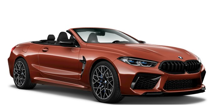 BMW M850i xDrive Convertible 2022 Price in Ecuador