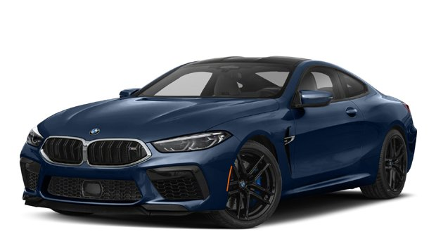 BMW M8 Coupe 2021 Price in Iran