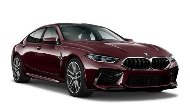 BMW M8 Gran Coupe 2022 Price in Indonesia