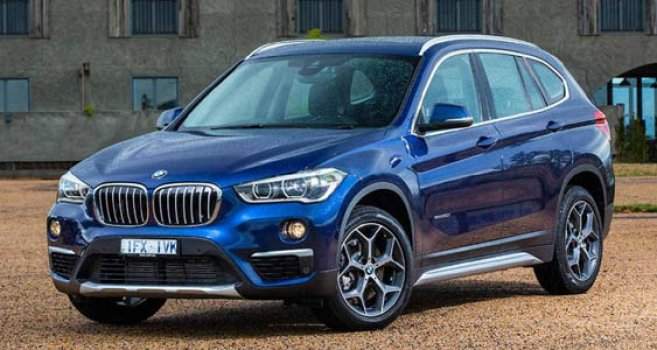 Bmw X1 Sdrive 18d Price In Germany Features And Specs Ccarprice Deu