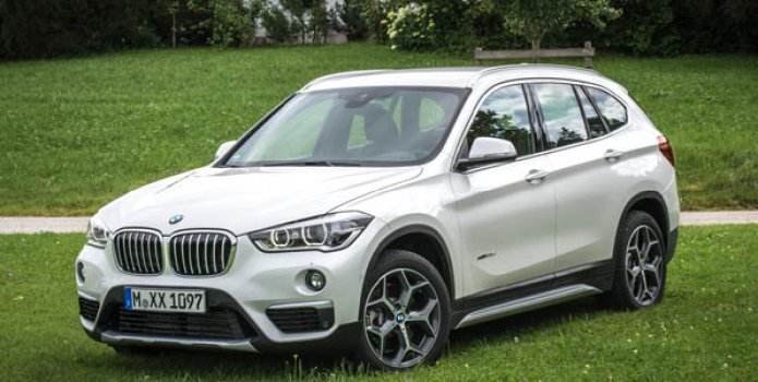Bmw X1 Sdrive 20d Price In Kuwait Features And Specs Ccarprice Kwt