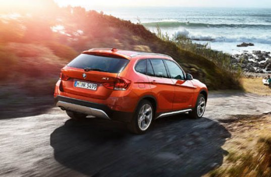 BMW X1 sDrive 20d ED Edition Price in Australia