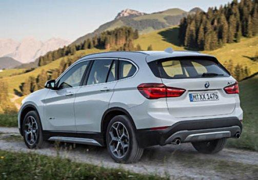 BMW X1 xDrive 25d  Price in Ecuador