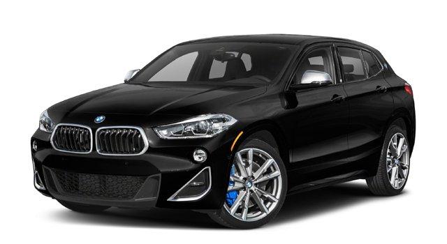 BMW X2 M35i 2021 Price in Norway