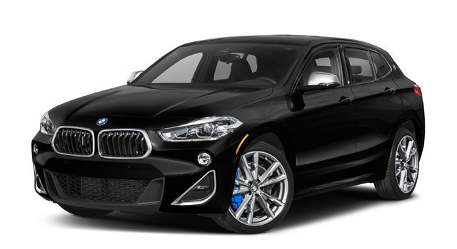 BMW X2 M35i 2022 Price in Indonesia